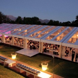 Perfect Wedding Tents For Your Manufacturers South Africa Durban