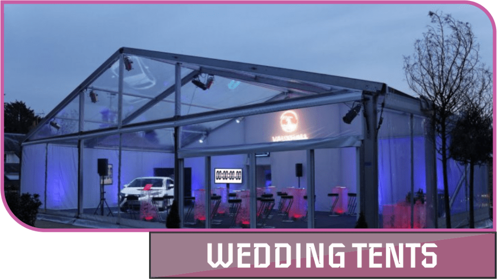 Wedding Tent for Sale durban