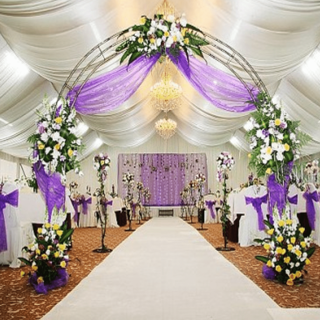 Draping Material Durban South Africa
