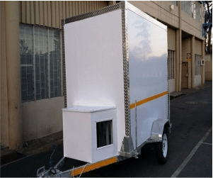 Mobile Chillers for Sale South Africa Durban