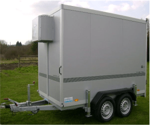 Mobile Freezers for Sale South Africa Durban