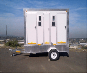 Portable Toilets manufacturers South Africa Durban
